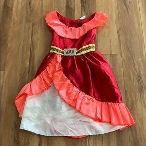 Other - Elena of Avalor Dress